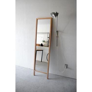 Joanna Standing Dress Mirror