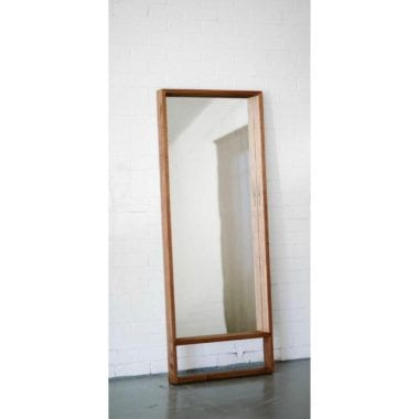 Luna Standing Dress Mirror
