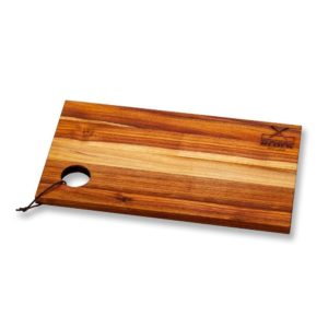Handy Andy Board Butcher Block Serving Board