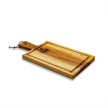 Steak Board Butcher Block Cutting Board
